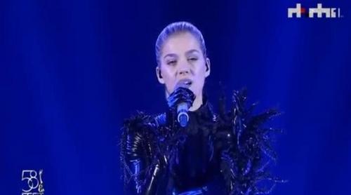 """Eurovisión 2020: Arilena Ara representa a Albania con """"Shaj"""""""