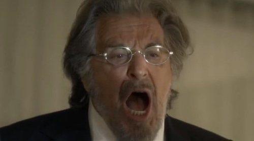 TV Spot de 'Hunters', el drama de Amazon protagonizado por Al Pacino, para la Super Bowl 2020