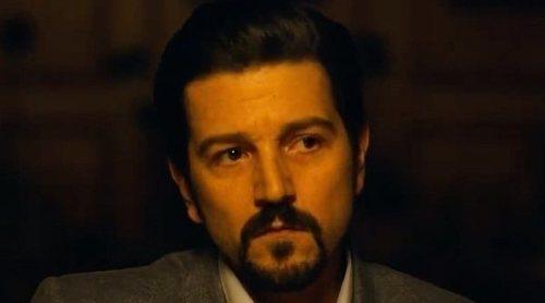'Narcos: México': Diego Luna es el Julio César del narcotráfico en el tráiler de la segunda temporada