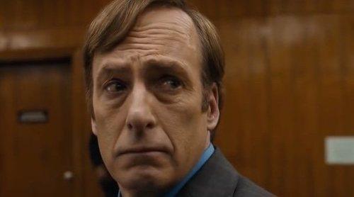'Better Call Saul' vive el regreso de Hank en el tráiler de la quinta temporada