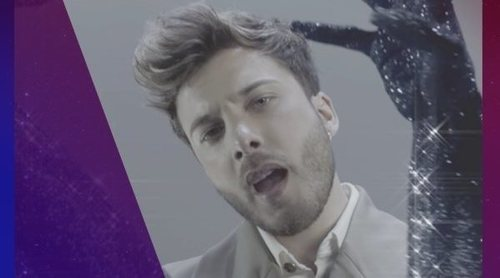 """'Eurovisión Diaries': Analizamos el videoclip de """"Universo"""" de Blas Cantó, ¿acierto o error?"""