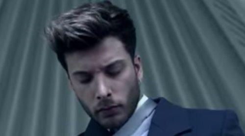 "Eurovisión 2020: Videoclip de ""Universo"" de Blas Cantó"