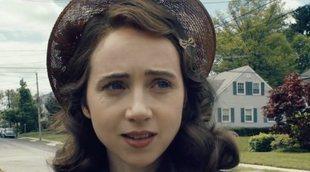 Tráiler de 'La conjura contra América', la miniserie de HBO con Winona Ryder y John Turturro