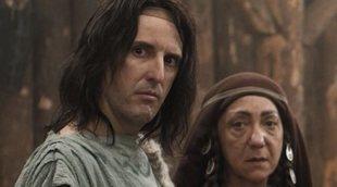 Espías, complots y contagios en el teaser de la segunda temporada de 'Justo antes de Cristo'