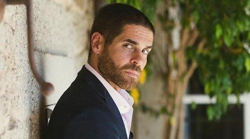 """Adrián Castiñeiras: """"Fichar por 'Vivir sin permiso' fue como ponerme a jugar la Champions"""""""