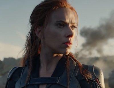 "TV Spot de ""Viuda Negra"", con Scarlett Johansson, para la Super Bowl 2020"