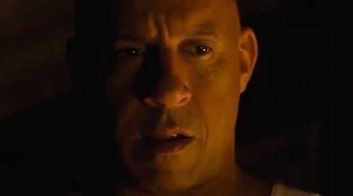 "TV Spot de ""Fast & Furious 9"", con Vin Diesel y John Cena, para la Super Bowl 2020"