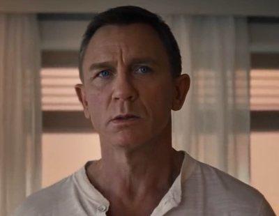 """TV Spot de """"Sin tiempo para morir"""", con Daniel Craig y Rami Malek, para la Super Bowl 2020"""