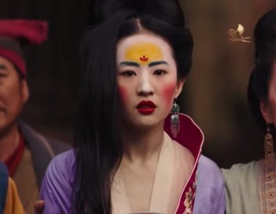 "TV Spot de ""Mulan"", el remake en acción real de Disney, para la Super Bowl 2020"