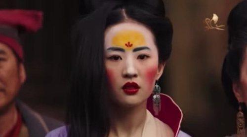 """TV Spot de """"Mulan"""", el remake en acción real de Disney, para la Super Bowl 2020"""
