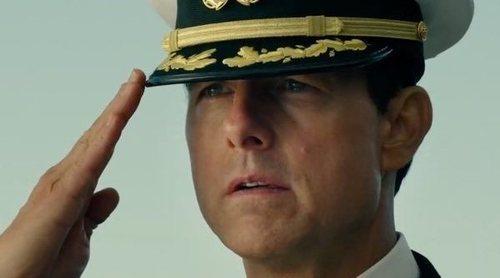 "TV Spot de ""Top Gun: Maverick"", con Tom Cruise y Miles Teller, para la Super Bowl 2020"