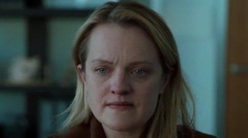 """TV Spot de """"El hombre invisible"""", con Elisabeth Moss, para la Super Bowl 2020"""