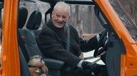 Anuncio de Jeep para la Super Bowl 2020, con Bill Murray reviviendo el Día de la Marmota