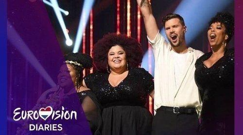 Melodifestivalen 2020: ¿Merecían The Mamas y Robin Bengtsson ganar la Semifinal 1?