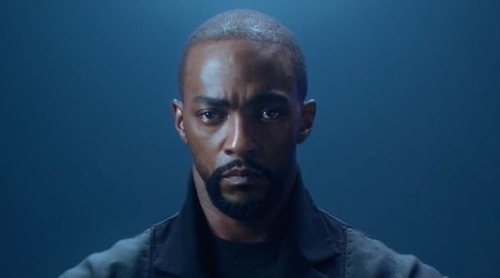 'Altered Carbon': Anthony Mackie es Takeshi Kovacs en el teaser de la segunda temporada