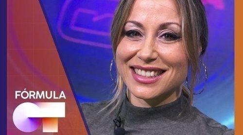 """Verónica Romero: """"En 'OT 1' no componíamos y casi nadie tocaba instrumentos, estos niños nuevos son prodigios"""""""