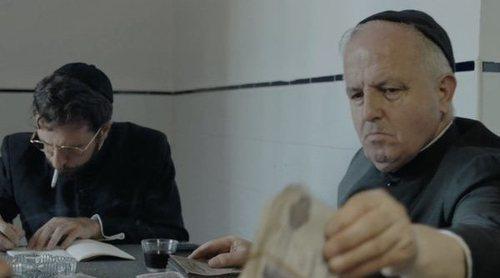'El Palmar de Troya', la serie documental que se adentra en la Iglesia Palmariana llega a Movistar+