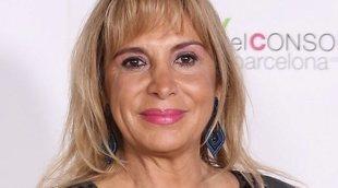 """Toñi Prieto: """"Estoy dándole vueltas a hacer un 'MasterChef Celebrity' con hijos y sobrinos"""""""
