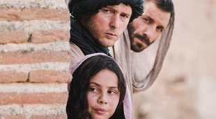 'Cuéntame cómo pasó': Toni sufre estrés postraumático al volver de Irak en la promo del 20x17