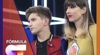 'Fórmula OT': Nick, expulsado en la Gala 4 de 'OT 2020', ¿fue justo mostrar el beso de Anne y Gèrard?