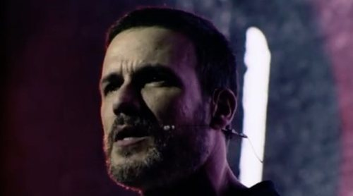 Tráiler de 'HIT', serie juvenil de TVE protagonizada por Daniel Grao