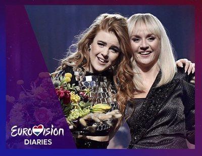 """Melodifestivalen 2020: ¿Es """"Kingdom Come"""" un acierto para el regreso estelar de Anna Bergendahl?"""