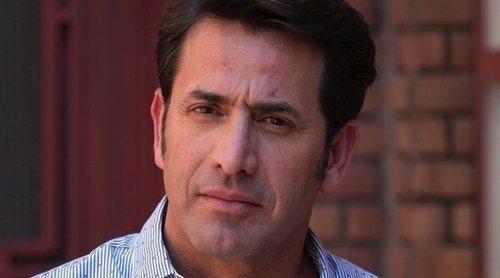 """Antonio Garrido: """"A la gente le gusta 'Mercado central' y si no nos mienten muy bien"""""""