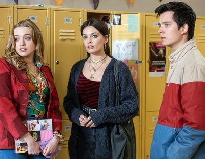 Netflix renueva 'Sex Education' por una tercera temporada