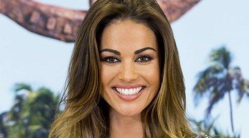 """Lara Álvarez: """"'Supervivientes 2020' va a tener humor... y estoy desvelando algún dato que no debería"""""""