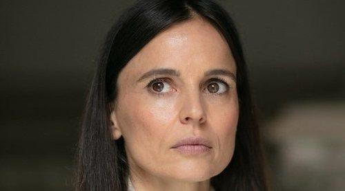 """Elena Anaya ('MotherFatherSon'): """"Me encanta mirarme al espejo y ver que me estoy haciendo mayor"""""""