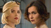 """Nadia de Santiago y Ana Fernández: """"Nos consultaron el final de 'Las chicas del cable'"""""""