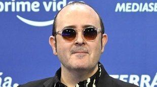 """Carlos Areces ('LQSA'): """"Me gustaría un spin-off de Agustín con una personalidad en cada capítulo"""""""