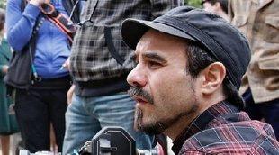 """Koldo Serra ('Caminantes'): """"Nunca se me habría pasado por la cabeza grabar una serie en vertical"""""""