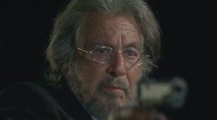 'Hunters': Al Pacino mata nazis a diestro y siniestro en este nuevo tráiler