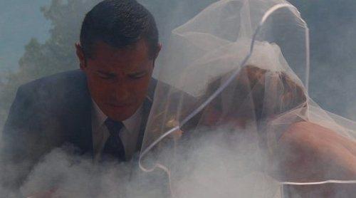 'Mi boda me envió a urgencias', la serie documental sobre bodas fatídicas, aterriza el 14 de febrero en DKiss