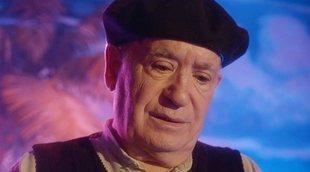 Tráiler de 'El último show', la serie de Aragon TV sobre la reinvención de Marianico el Corto