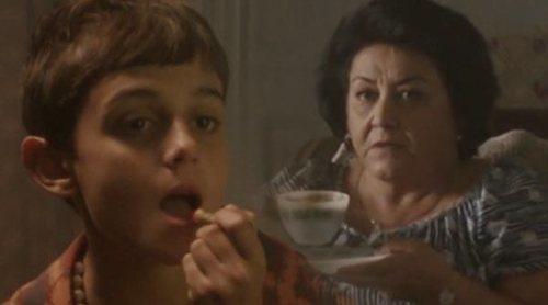 'Veneno': Joselito, Cristina Ortiz en su niñez, rechazado por su madre en el nuevo avance