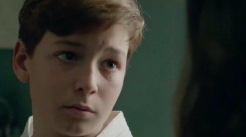 'Cuéntame cómo pasó': Inés tiene que elegir entre Belén y su hijo Oriol en la promo del 20x18