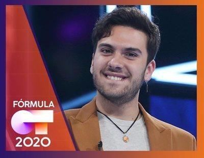 'Fórmula OT': Javy, expulsado en la Gala 5 de 'OT 2020', ¿ha hecho historia Nia con su actuación?