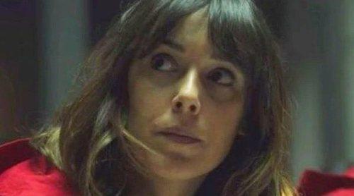 """Jesús Colmenar ('La Casa de Papel'): """"Belén Cuesta dará de qué hablar en la parte 4"""""""