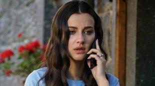 'Fugitiva', la serie más vista del año 2018 en Turquía, aterriza en Nova