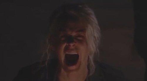 'The Walking Dead' se encierra en la cueva en los primeros minutos del regreso de la décima temporada