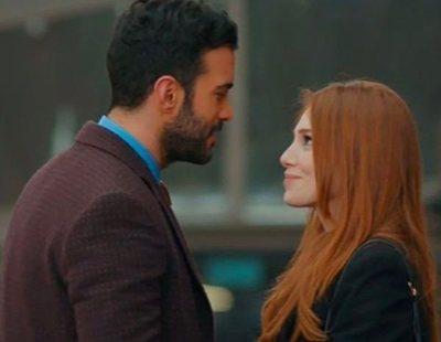 'Te alquilo mi amor' llega a su fin en Divinity con esta romántica promo