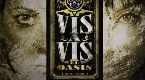 """'Vis a vis: El oasis' estrena su segunda promo: """"El odio es el mayor de los motores. Bienvenidos al oasis"""""""