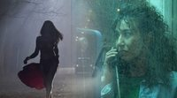 'Veneno': Faela (Lola Dueñas) descubre a Cristina Ortiz en la serie de Atresplayer Premium