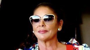 Isabel Pantoja, más diva que nunca en la primera promo de 'Idol Kids'