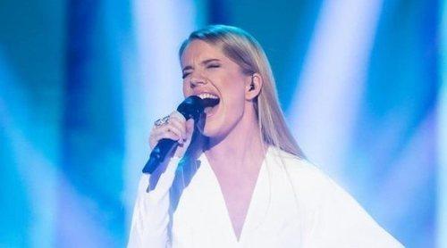 """Eurovisión 2020: Ana Soklic representa a Eslovenia con """"Voda"""""""