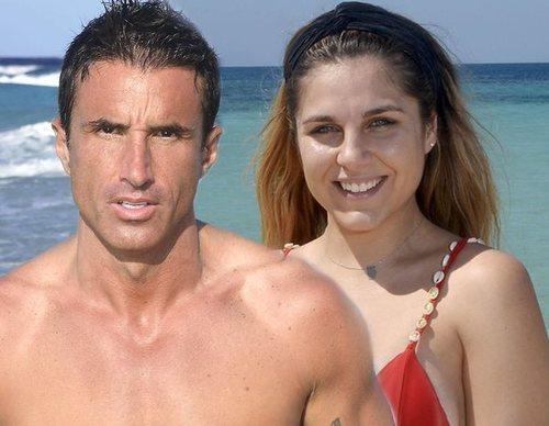 ¿Hugo Sierra e Ivana Icardi tontean como venganza en 'Supervivientes 2020'?
