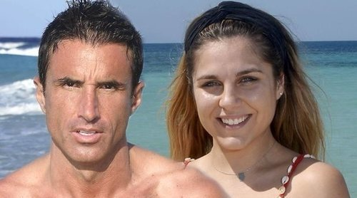 'Supervivientes 2020': ¿Hugo Sierra e Ivana Icardi tontean como venganza?