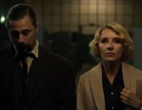 Pacino, Irene y Alonso están de vuelta en la nueva promo de 'El Ministerio del Tiempo'